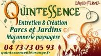 Quintessence: Paysagiste Abattage Élagage Création jardin Entretien jardin